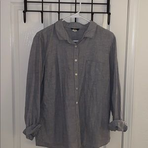 J. Crew Button down